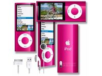 Apple iPod nano 4th Generation - 16 GB - Pink
