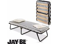 Jay-Be Value Comfort Folding Bed & Cover