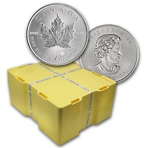 silver maple leafs for sale, silver bullion, silver coin