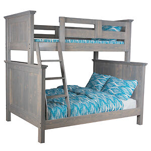 *** BUNK BED HEADQUARTERS CANADIAN MADE SOLID WOOD***