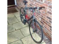Bike for sale Sirrus specialized