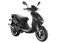 keyway 50cc moped 56 plate £150