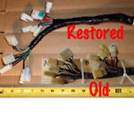 Datsun240z-Restoration Info