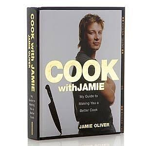 Cook with Jamie Oliver Westleigh Hornsby Area Preview