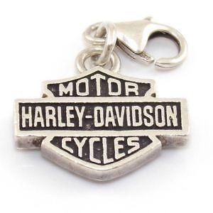 harley davidson charms ebay