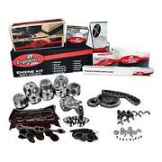 454 Chevy Engine Parts