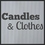Candles and Clothes