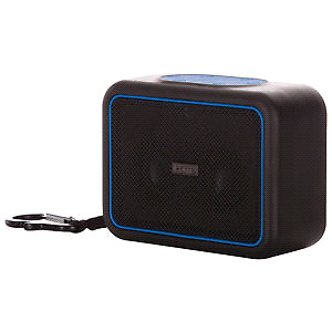 Ihome bluetooth speaker model  ibt35