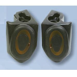 jeep speaker pods ebay
