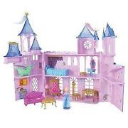 Disney Polly Pocket Castle