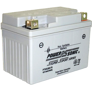 New ATV / MOTORBIKE / SCOOTER Battery PTX4LBS-FS (YTX4L-BS, 4LBS) Morningside Brisbane South East Preview