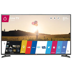 "AUBAINE TV LG 49"" LED 1080p SLIM MODEL 2015 GARANTIE 24MOIS"
