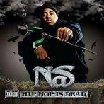 Hip Hop Is Dead-Nas-CD