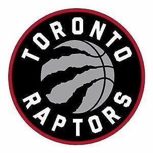 Toronto Raptors Tickets - CHEAP - Section 311 - 4 Tickets