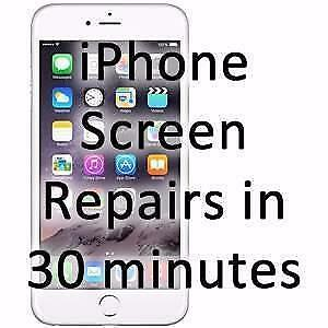 Cheapest iPhone Broken Screen Repair Service 5 5C 5S SE 6 6 Plus 6S 6S Plus - iPhone LCD Digitizer Replacement Parts