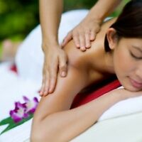 (New place)-24hrs-Relax massage(LaSalle)438-3389089