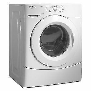 apartment size get a great deal on a washer dryer in