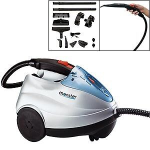 Monster - Compact Steam Cleaner Mosman Mosman Area Preview