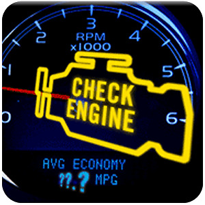 Check Engine Services