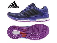 Adidas Revenge Boost, Genuine, New, With Box, Size 6 UK, £40 o.n.o
