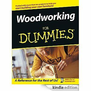 Woodworking for Dummies :)