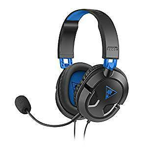 Ps4 Headset - Turtle Beach Recon 50P