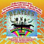 Magical Mystery Tour-The Beatles-LP