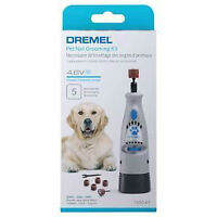 Dremel Pet Nail Grooming Kit[new]