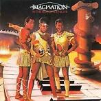 In The Heat Of The Night-Imagination-CD