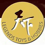 Legends Toys and Hobbies