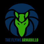 The Flying Armadillo