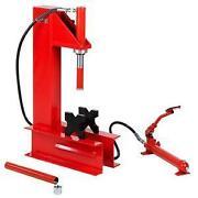 Hydraulik Presse