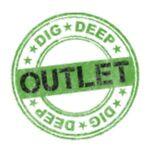 Dig Deep Outlet