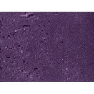 purple velvet upholstery fabric ebay. Black Bedroom Furniture Sets. Home Design Ideas