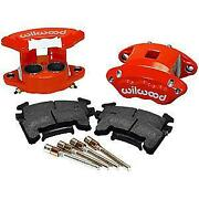 Wilwood Calipers