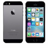 iPhone 5s Space Grey 16GB TELUS KOODOO