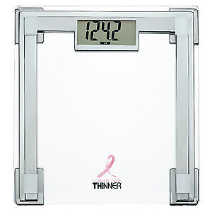 Thinner digital precision scale in great condition