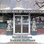Christmas At Woodstock-David Friesen & Jeannie Hoffman-CD