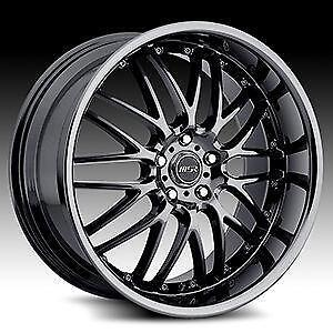 "20"" MSR 093 - 5X114 - SUPER FINISH - ONLY $209"