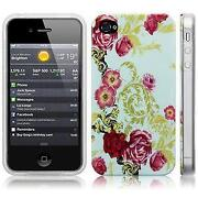 Flower iPhone 4 Case
