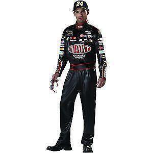 Danica Patrick Race Car Driver Costume