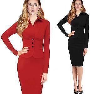 Work Dress | eBay