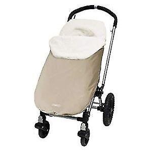 Toddler size stroller blanket