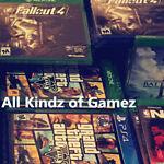 all kindz of gamez