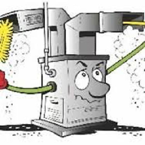 $99 Furnace & Duct Cleaning Pkg LIMITED TIME OFFER
