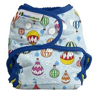 Best Bottom cloth diaper starter pack! North Shore Greater Vancouver Area image 4