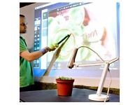 Ipevo Interactive Whiteboard for £75