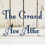The Grand Ave Attic