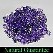 Loose Gemstones Amethyst