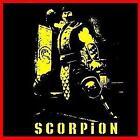 Mortal Kombat Scorpion Shirt